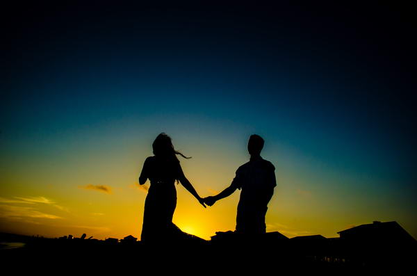 Ft-Morgan-Sunset-Bride-and-Groom-Outline_resize
